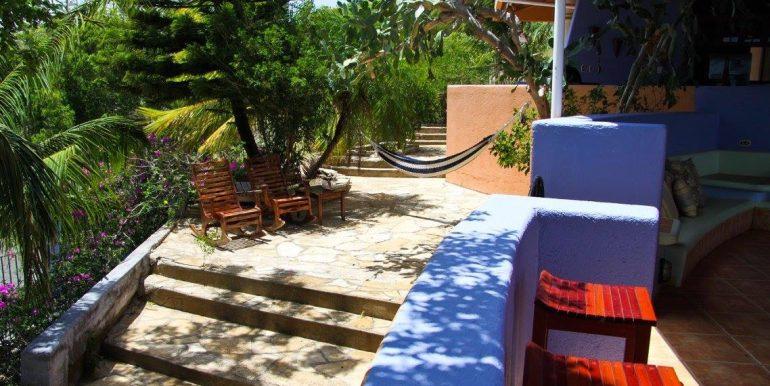 Casa Morada Terrace