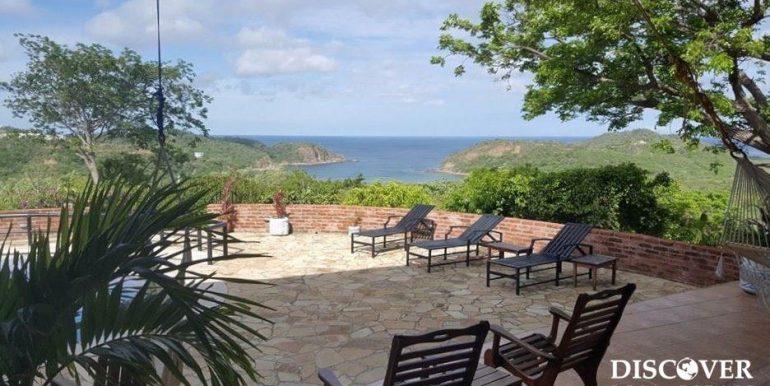 Casa Morada View