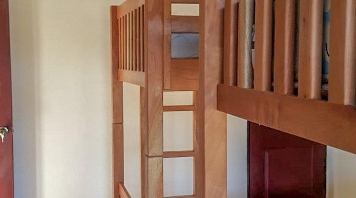 Las Escadas Townhouse Bedroom