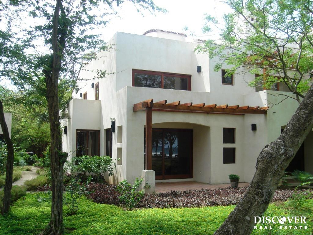 Playa Coco Beachfront Townhome 17 – For Sale<span class=