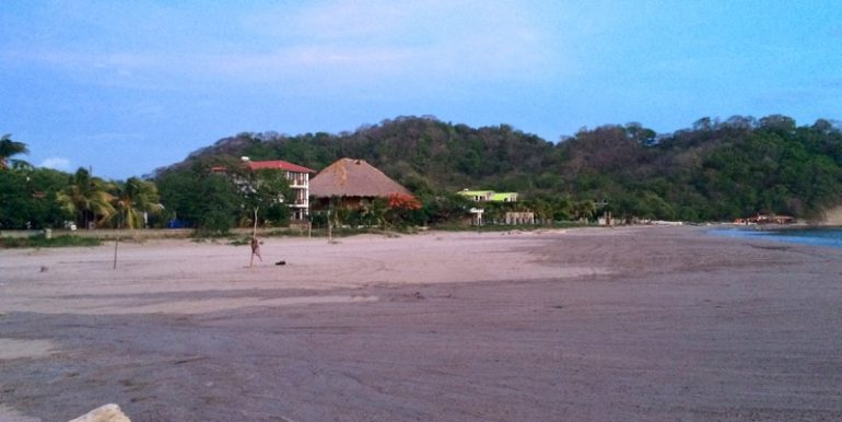 Playa Marsella Commercial Opportunity