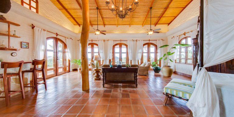 Villa Loma Botique Bed and Breakfast Studio