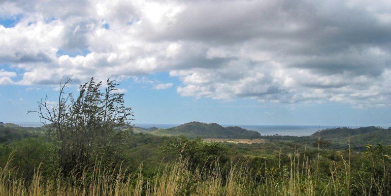 25 Acre Ocean View Lot