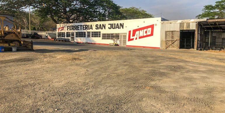 Ferretería San Juan