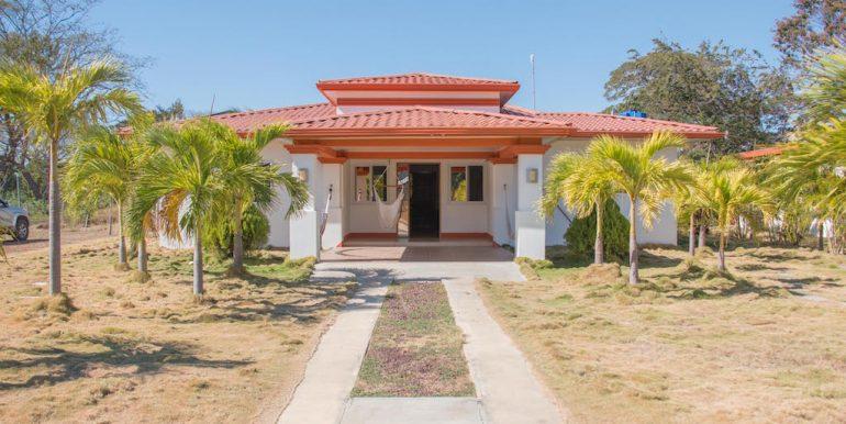 Las Delicias 3 Bedroom House