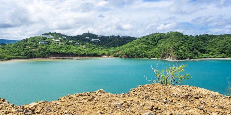 Cala Azul Nacascolo Bay View