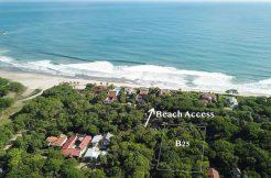 Hacienda Iguana Lot B25