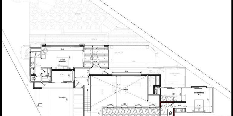 Floor Plans of Rendering