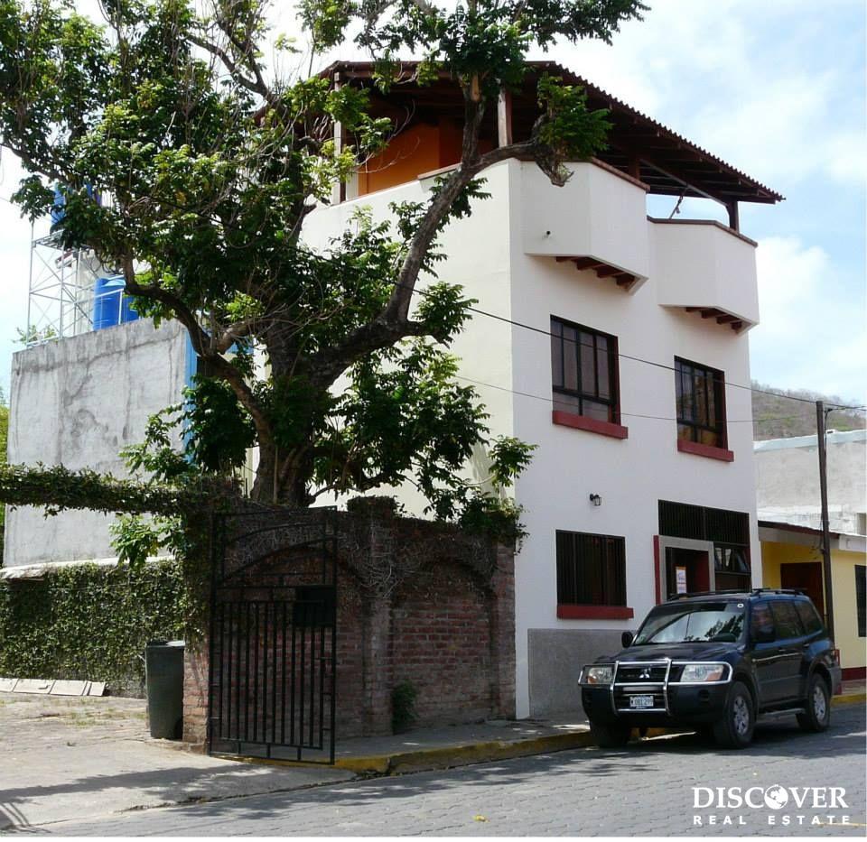 Hotel La Terracita San Juan del Sur Nicaragua