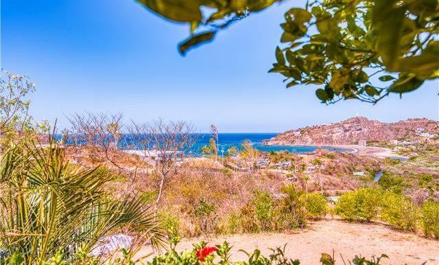 Studio Paz Ocean View 2