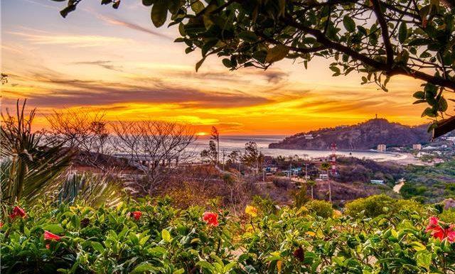 Studio Paz Sunset View