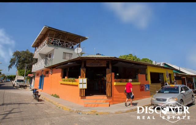 Barrio Cafe, Taco Stop, and 8 Room Hotel