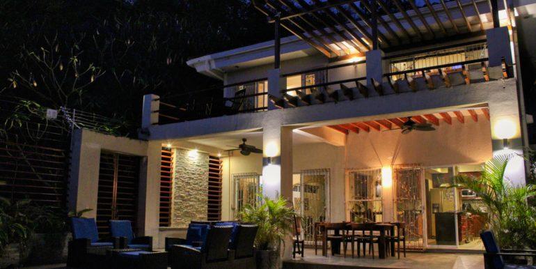 Casa Samelia