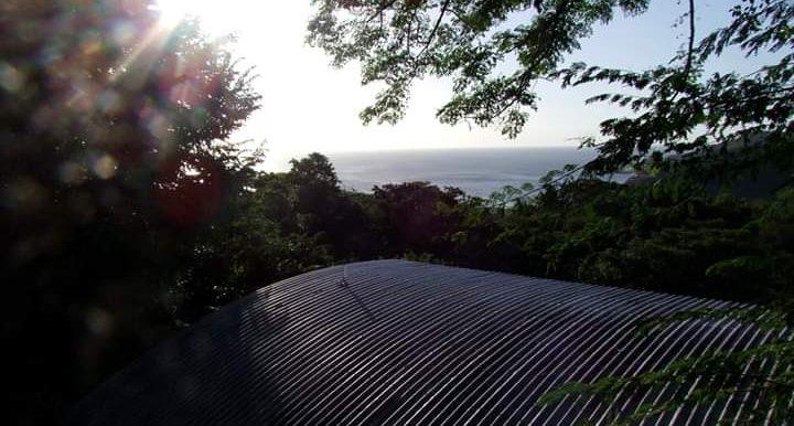 Casa Arbol in Balcones de Majagual