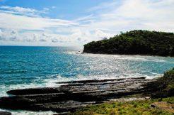 1.62 Acre Oceanfront Property