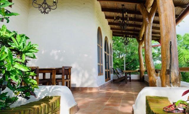 Casa Guayacan