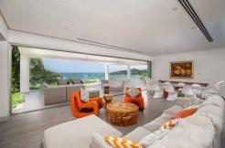 Gorgeous Acuarela Modern House