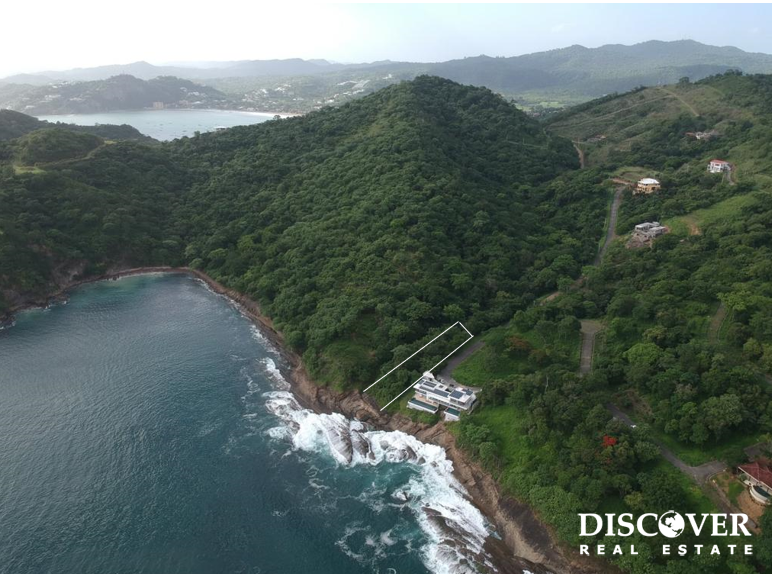 Paradise Bay – 1.62 Acre Oceanfront Property