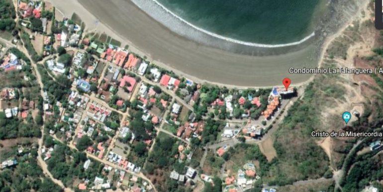 Ubicacion Google Earth